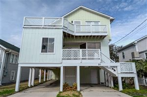 Photo of 211 N Channel Drive, Wrightsville Beach, NC 28480 (MLS # 100152420)