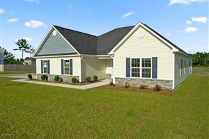 Photo of 200 Salty Dog Lane, Sneads Ferry, NC 28460 (MLS # 100155420)