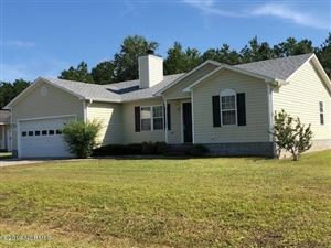 Photo of 114 Howell Drive, Jacksonville, NC 28540 (MLS # 100169420)