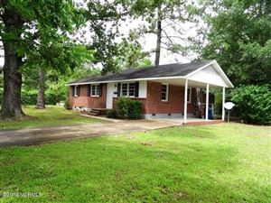 Photo of 101 Armstrong Drive, Jacksonville, NC 28540 (MLS # 100170420)