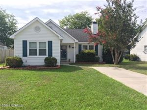 Photo of 3812 Fawn Creek Drive, Wilmington, NC 28409 (MLS # 100179420)