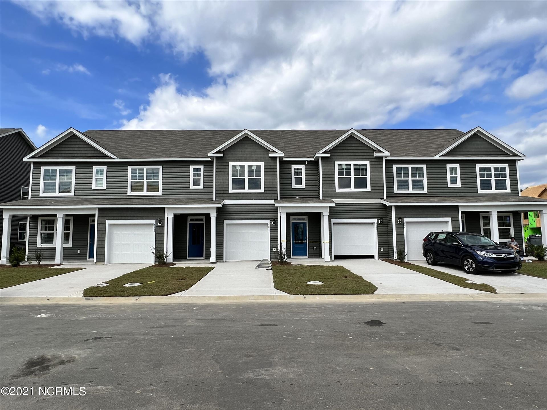 Photo of 7630 Knightbell Circle #Lot 43, Leland, NC 28451 (MLS # 100278420)