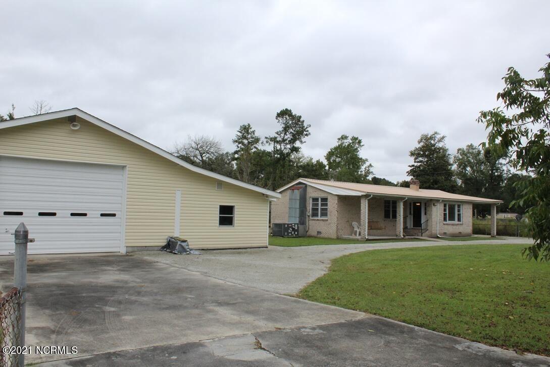 Photo of 1301 Pony Farm Road, Jacksonville, NC 28540 (MLS # 100294420)