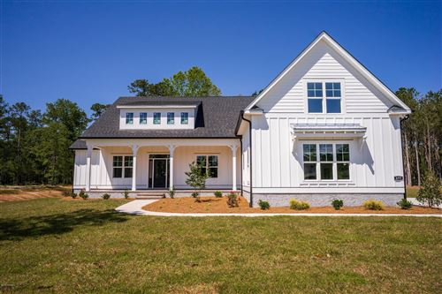 Photo of 677 Crown Pointe Drive, Hampstead, NC 28443 (MLS # 100209421)