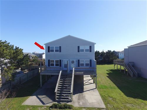 Photo of 1120 E Fort Macon Road #East, Atlantic Beach, NC 28512 (MLS # 100211421)