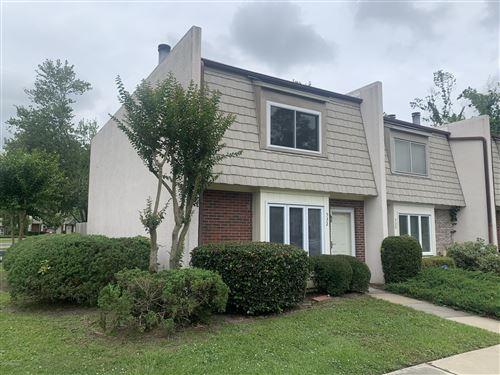 Photo of 532 Cobblestone Drive, Wilmington, NC 28405 (MLS # 100221421)