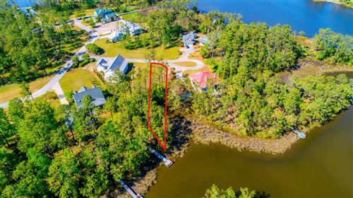 Photo of 42 Quidley Cove, Oriental, NC 28571 (MLS # 100237421)