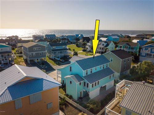 Photo of 105 Seaward Court, Kure Beach, NC 28449 (MLS # 100238421)