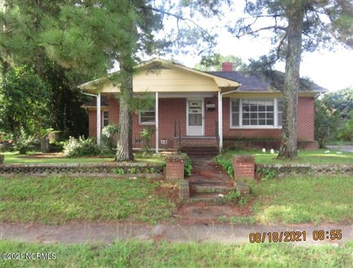 Photo of 705 E Washington Avenue, Kinston, NC 28501 (MLS # 100295421)