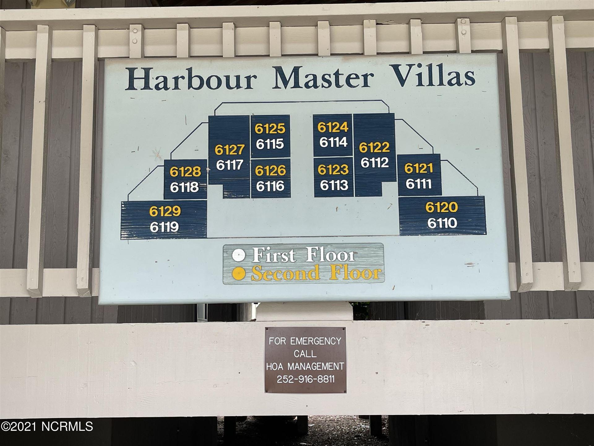 Photo of 6121 Harbourside Drive, New Bern, NC 28560 (MLS # 100284421)