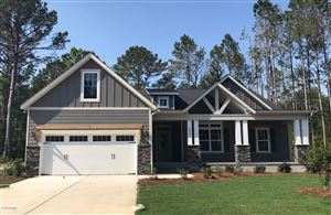 Photo of 206 Canter Crest Road, Hampstead, NC 28443 (MLS # 100134422)