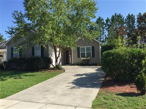 Photo of 9435 Night Harbor Drive SE, Leland, NC 28451 (MLS # 100176422)