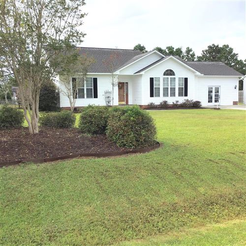 Photo of 211 Raven Ridge Court, Swansboro, NC 28584 (MLS # 100238422)