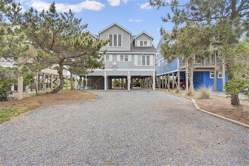 Photo of 525 Ocean Boulevard W, Holden Beach, NC 28462 (MLS # 100271422)