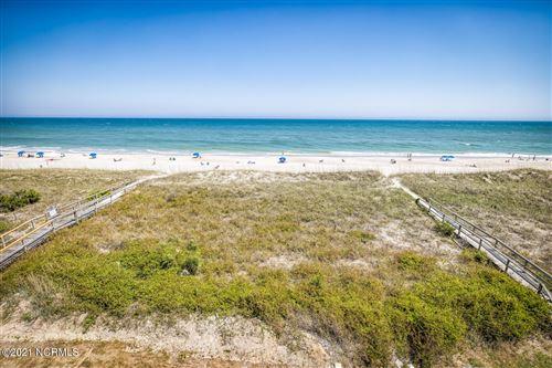 Photo of 201 Carolina Beach Avenue S #301, Carolina Beach, NC 28428 (MLS # 100272422)