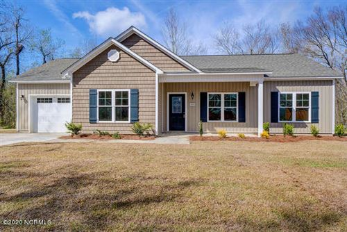 Photo of 300 Spring Drive, Jacksonville, NC 28540 (MLS # 100191423)