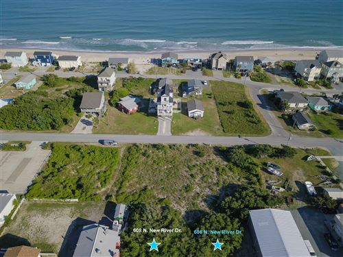 Photo of .74 Acres N New River Drive, Surf City, NC 28445 (MLS # 100211423)
