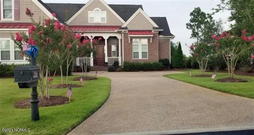 Photo of 3082 Baycrest Drive, Southport, NC 28461 (MLS # 100270423)
