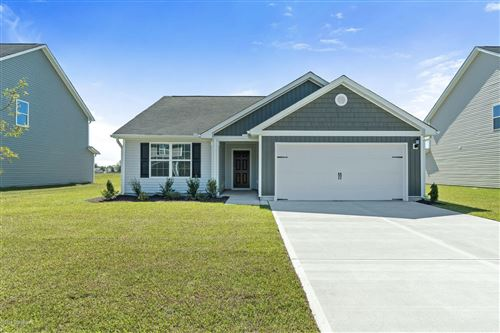 Photo of 7132 Cameron Trace Drive, Wilmington, NC 28411 (MLS # 100179424)