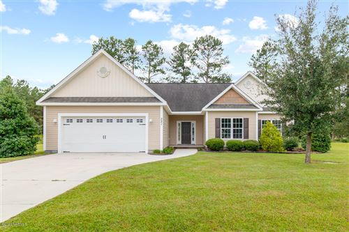 Photo of 321 Holly Grove Court W, Jacksonville, NC 28540 (MLS # 100238424)