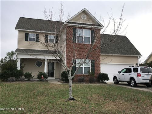 Photo of 7236 Culloden Court, Wilmington, NC 28411 (MLS # 100259424)
