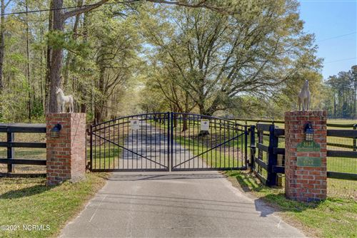 Photo of 8824 Us Highway 117, Rocky Point, NC 28457 (MLS # 100266424)