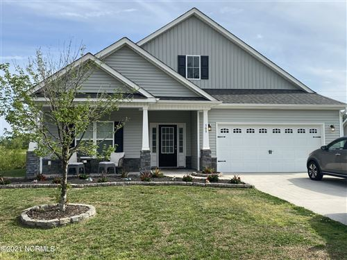 Photo of 309 Holly Grove Court W, Jacksonville, NC 28540 (MLS # 100267424)