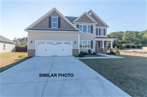 Photo of 606 Sherman Lane, Jacksonville, NC 28546 (MLS # 100155425)
