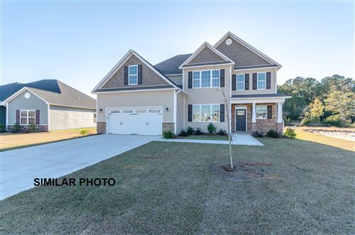 Photo of 104 Wee Toc Trail, Jacksonville, NC 28546 (MLS # 100209425)