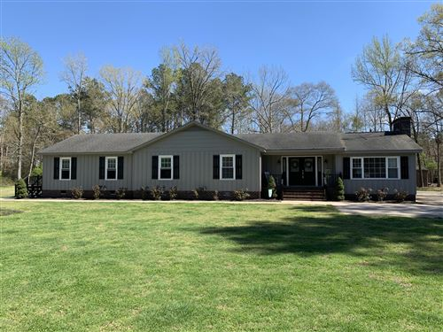 Photo of 9909 Sugar Hill Road, Wilson, NC 27896 (MLS # 100211425)