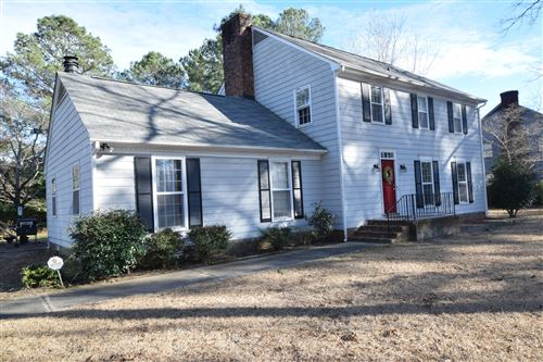 Photo of 2009 Williamson Drive, New Bern, NC 28562 (MLS # 100214425)
