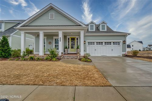 Photo of 3347 Oyster Tabby Drive, Wilmington, NC 28412 (MLS # 100258425)