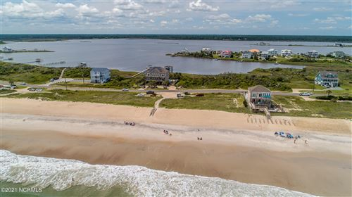 Photo of 694 New River Inlet Road, North Topsail Beach, NC 28460 (MLS # 100280425)
