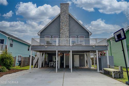 Photo of 920 Carolina Sands Drive, Carolina Beach, NC 28428 (MLS # 100281425)