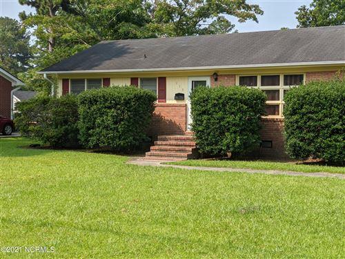 Photo of 113 Summersill Drive, Jacksonville, NC 28540 (MLS # 100282425)
