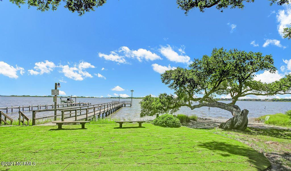 Photo of 1656 Chadwick Shores Drive, Sneads Ferry, NC 28460 (MLS # 100268425)