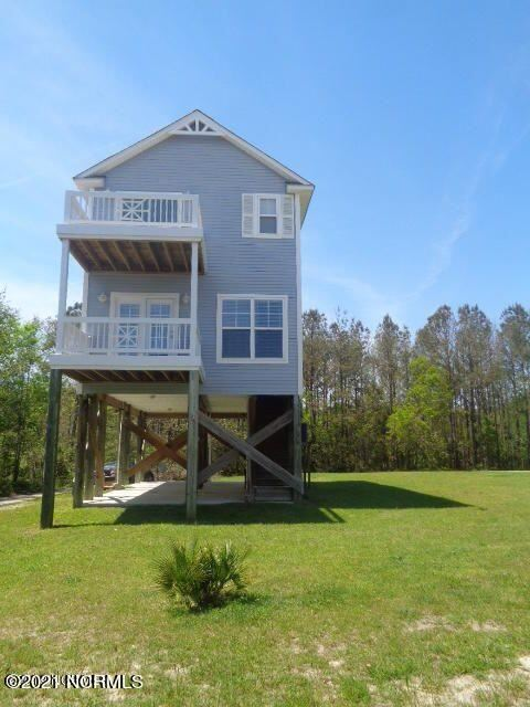 Photo for 671 Canady Road, Sneads Ferry, NC 28460 (MLS # 100276425)
