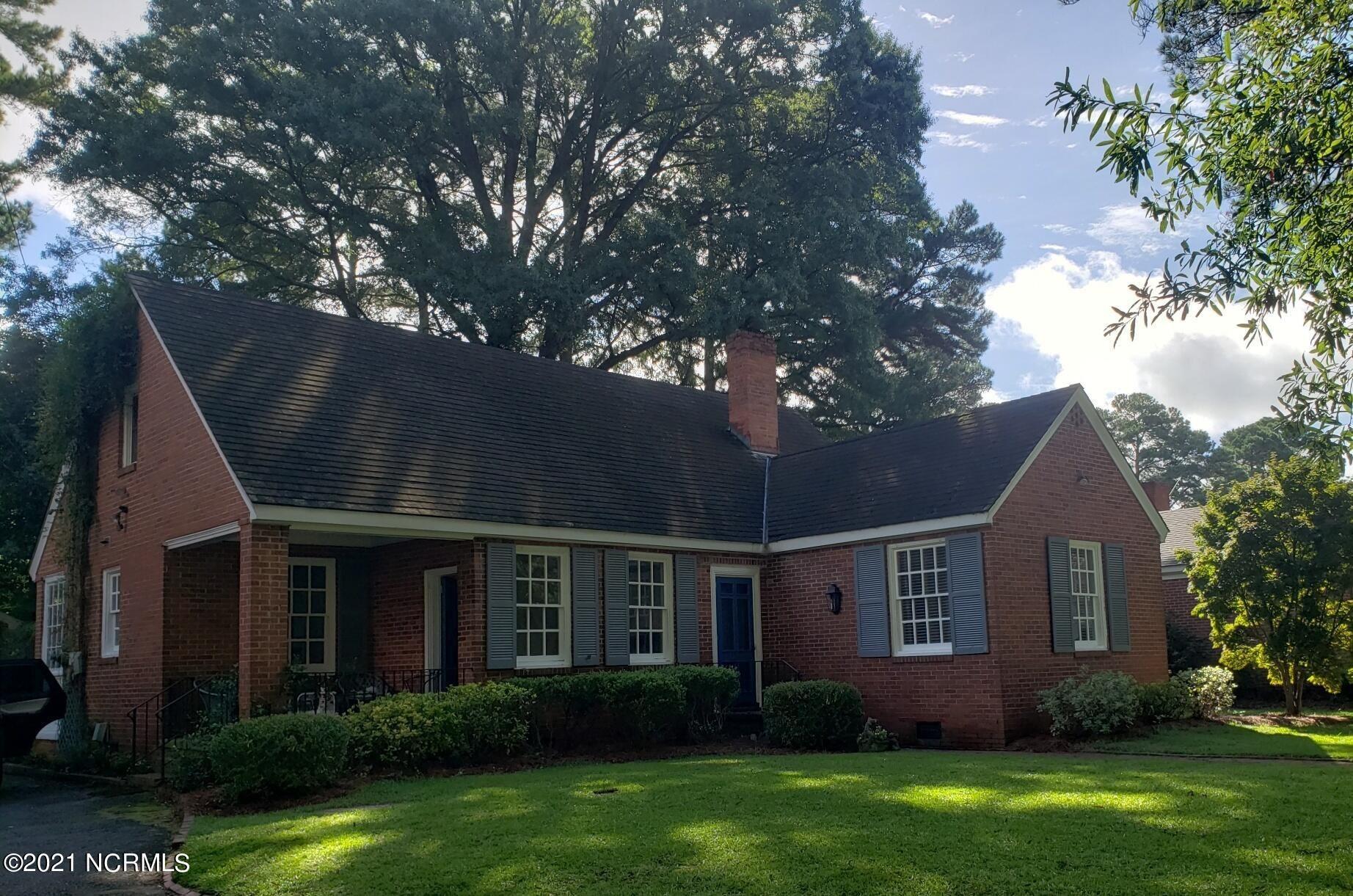 Photo of 1204 Branch Street NW, Wilson, NC 27893 (MLS # 100286425)