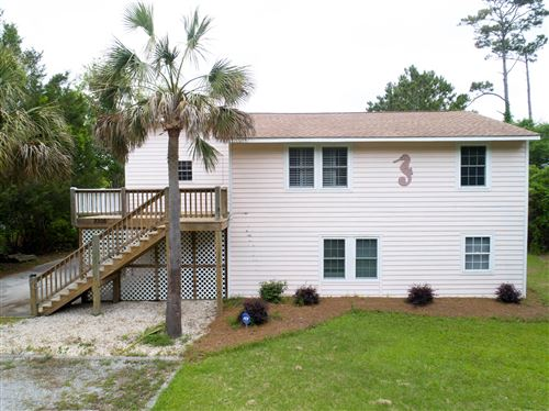 Photo of 7306 Canal Drive, Emerald Isle, NC 28594 (MLS # 100202426)
