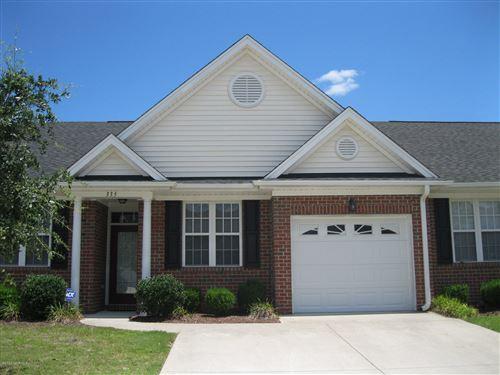 Photo of 335 Monlandil Drive, Wilmington, NC 28403 (MLS # 100219426)