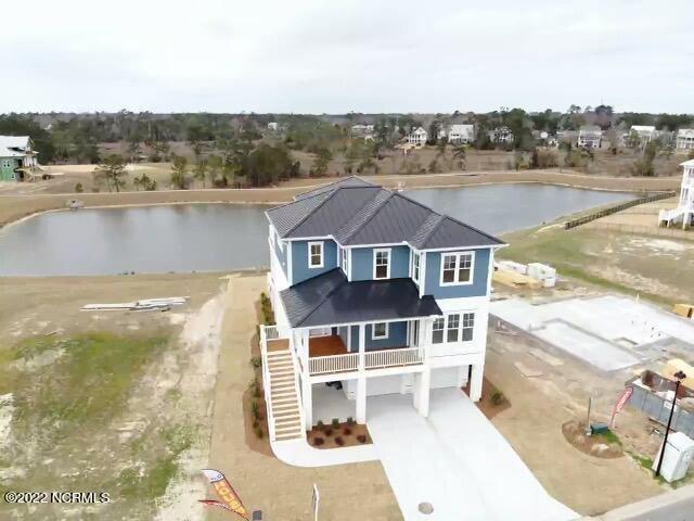 Photo of 760 Waterstone Drive, Wilmington, NC 28411 (MLS # 100273426)