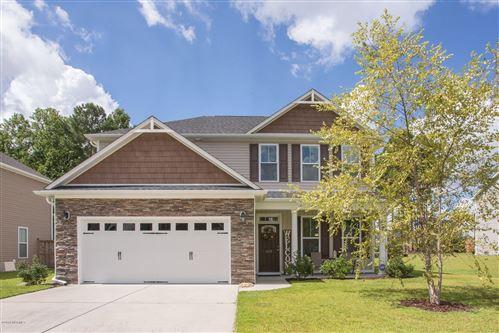 Photo of 437 Albemarle Road, Wilmington, NC 28405 (MLS # 100132427)
