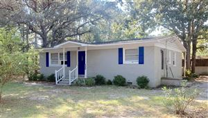 Photo of 1107 E Moore Street, Southport, NC 28461 (MLS # 100188427)