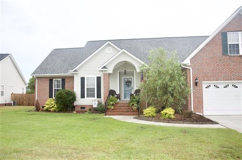 Photo of 107 Windham Lane, Jacksonville, NC 28540 (MLS # 100229427)