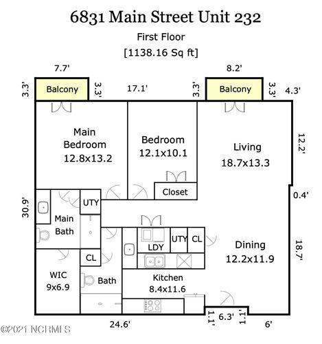 Tiny photo for 6831 Main Street #Unit 232, Wilmington, NC 28405 (MLS # 100283427)