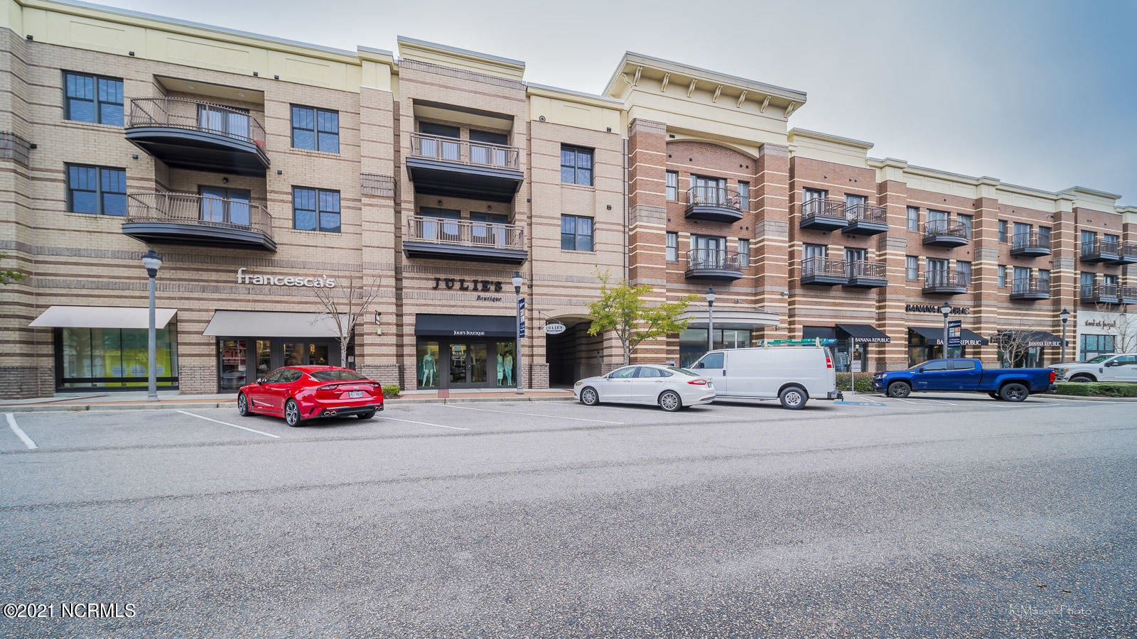 Photo for 6831 Main Street #Unit 232, Wilmington, NC 28405 (MLS # 100283427)