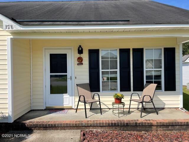 Photo of 3718 Dover Drive, Ayden, NC 28513 (MLS # 100291427)