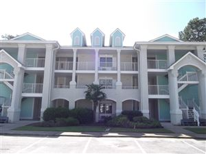 Photo of 330 S Middleton Drive NW #402, Calabash, NC 28467 (MLS # 100181428)