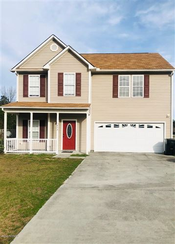 Photo of 1853 Haw Branch Road, Beulaville, NC 28518 (MLS # 100199428)