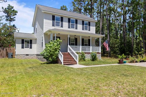 Photo of 1601 Reidsville Road, Southport, NC 28461 (MLS # 100228428)